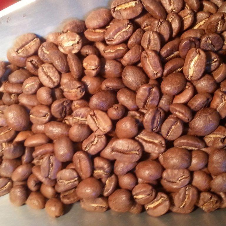 Costa Rica Juanachute honey process - light roast
